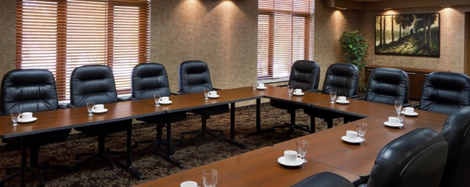 Sandhill Meeting Room